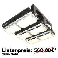 "ARNTJEN® LED-Light ""Vario LED XL 3.0"", 180 Watt"